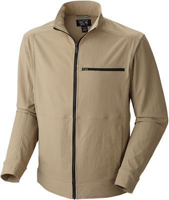 Mountain Hardwear Men's Piero Work Jacket