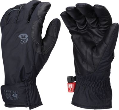 Mountain Hardwear Women's Plasmic OutDry Glove