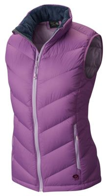 Mountain Hardwear Women's Ratio Down Vest