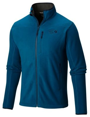 Mountain Hardwear Men's Strecker Jacket