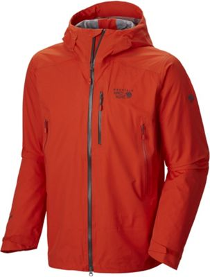 Mountain Hardwear Men's Torsun Jacket