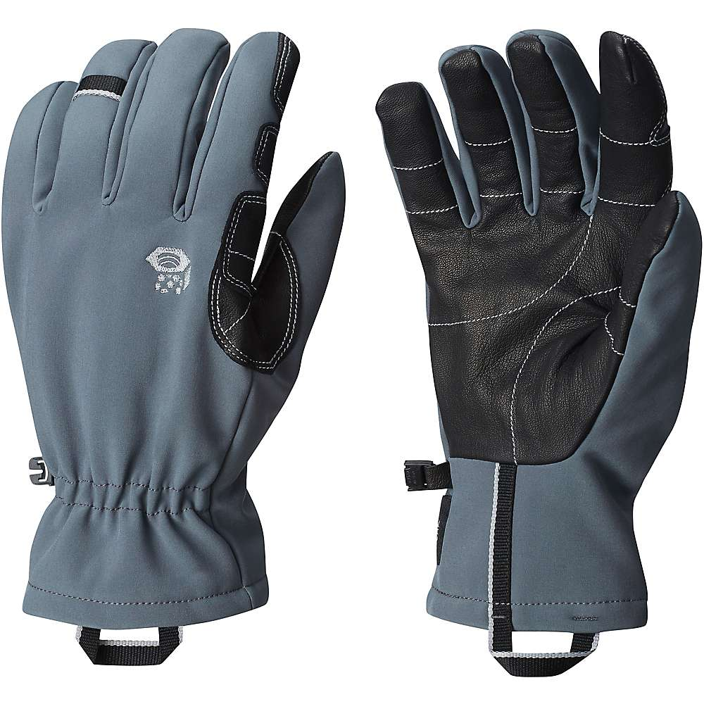 Mountain Hardwear Men S Torsion Insulated Glove At