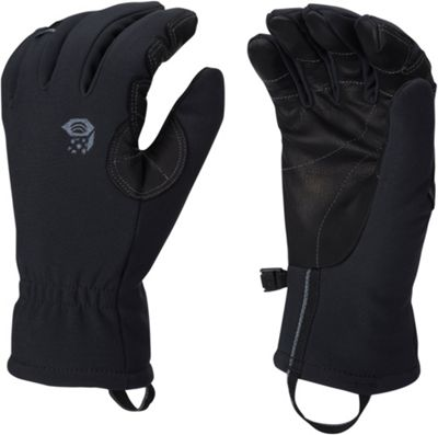 Mountain Hardwear Women's Torsion Insulated Glove