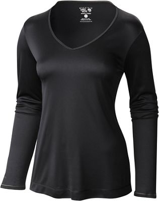 Mountain Hardwear Women's Wicked Long Sleeve T