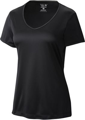 Mountain Hardwear Women's Wicked SS T