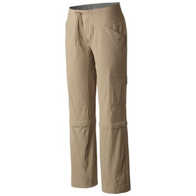 Mountain Hardwear Women's Yuma II Convertible Pant