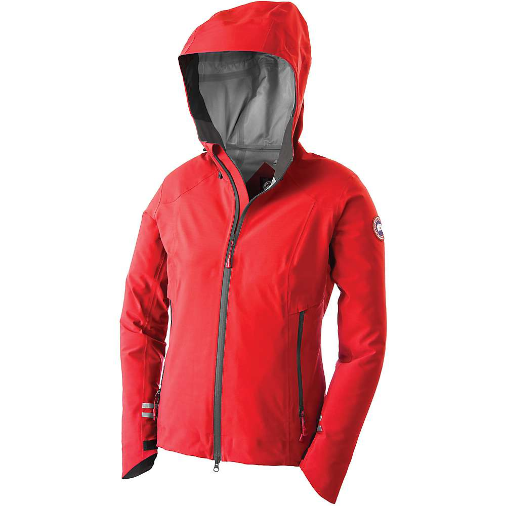 Canada Goose' Hybridge Lite Jacket - Women's Small - Red