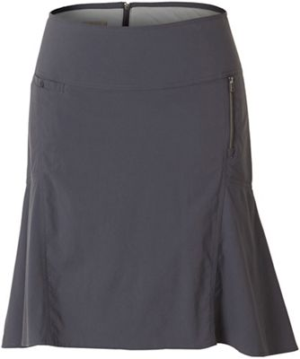 Royal Robbins Women's Discovery Strider Skirt