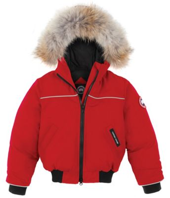 Canada Goose Kids' Grizzly Bomber Jacket