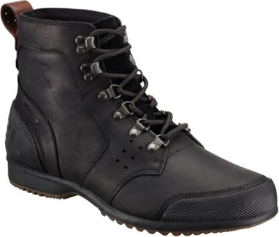 Sorel Men's Ankeny Mid Hiker Boot