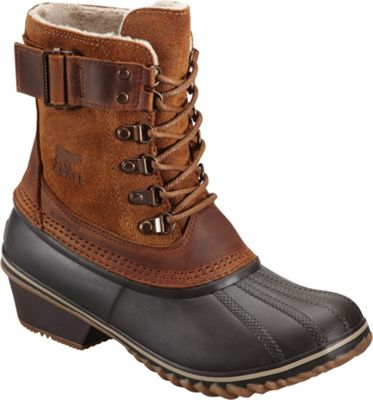 Sorel Women's Winter Fancy Lace II Boot