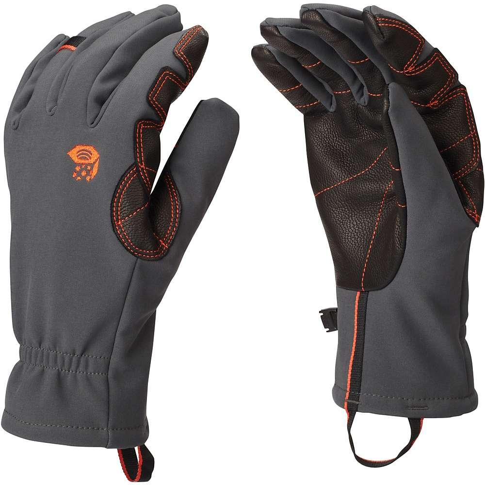 Mountain Hardwear Torsion Glove Moosejaw