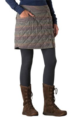 Horny Toad Women's Quilted Birddog Skirt
