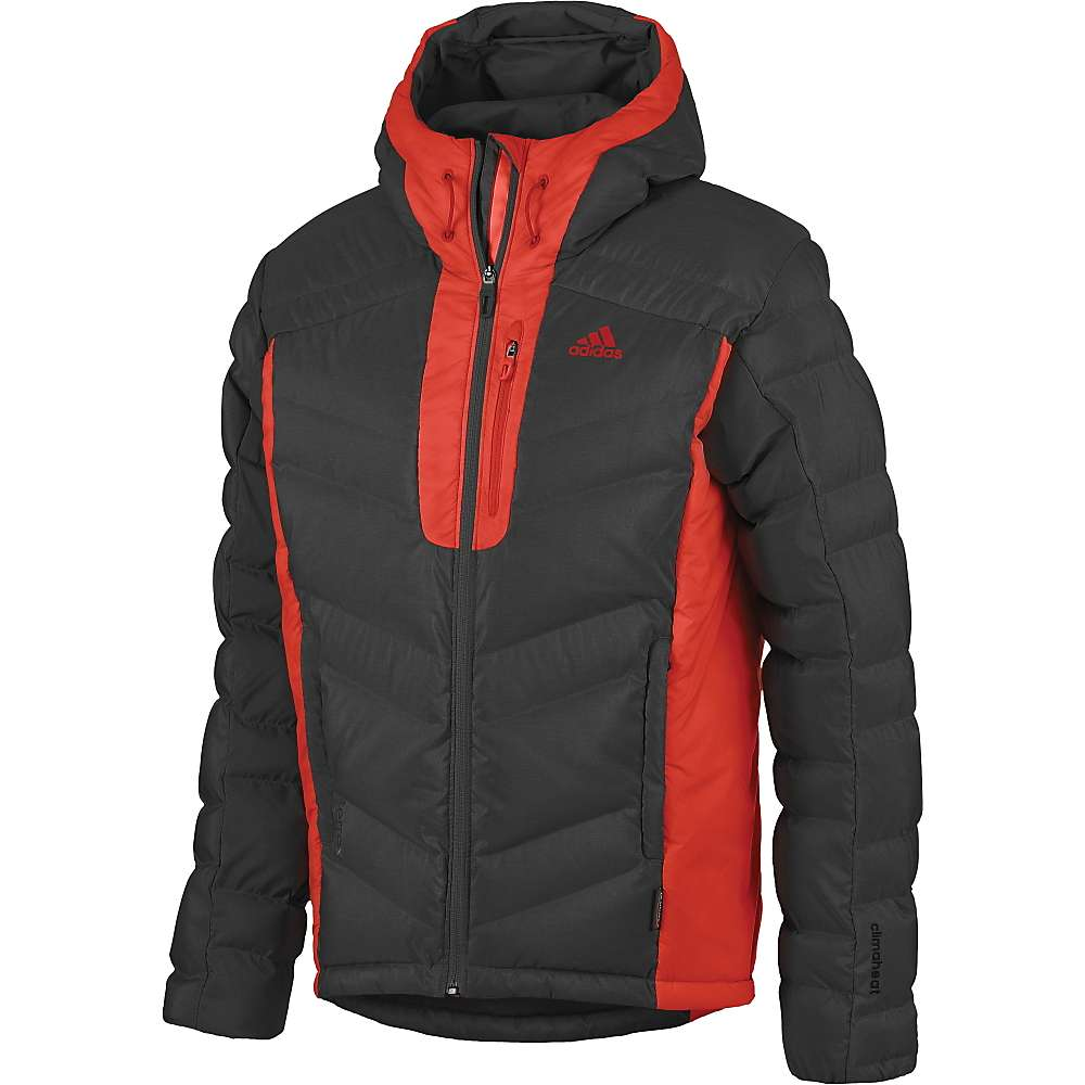 Adidas Men S Terrex Climaheat Ice Jacket Moosejaw