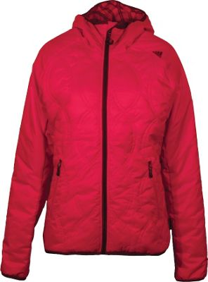 Adidas Women's EDO Rev. Spotty Wind Jacket