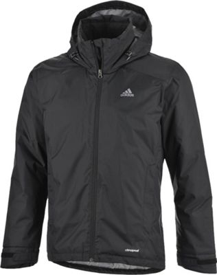 Adidas Men's Hiking Wandertag Insulated Jacket