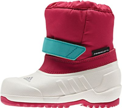 Adidas Infant Winterfun Primaloft Boot