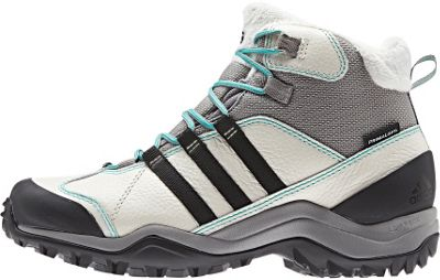 Adidas Women's Winter Hiker II CP Primaloft Boot