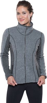 Kuhl Women's Kozet Full Zip Top