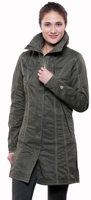 Kuhl Women's Lena Trench Jacket