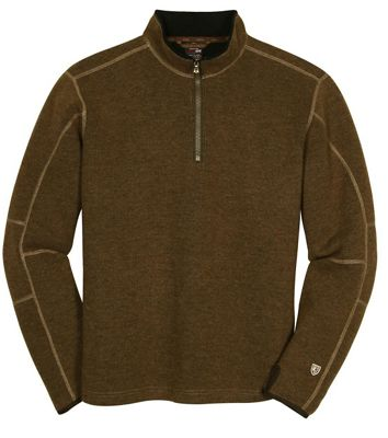 Kuhl Men's Thor 1/4 Zip Top