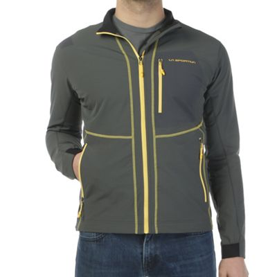 La Sportiva Men's Trango Jacket