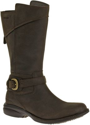 Merrell Women's Captiva Buckle-Down Waterproof Boot