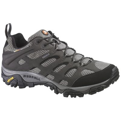 Merrell Men's Moab Gore-Tex Shoe