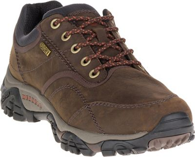 Merrell Men's Moab Rover Waterproof Shoe