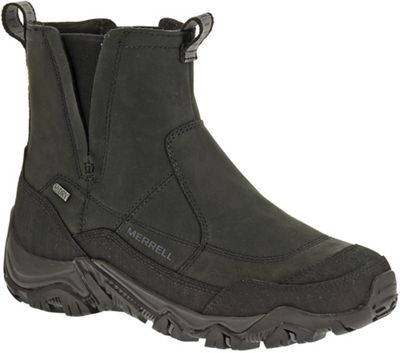 Merrell Men's Polarand Rove Pull Waterproof Boot