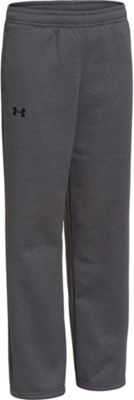 Under Armour Boys' UA Armour Fleece Storm Pant
