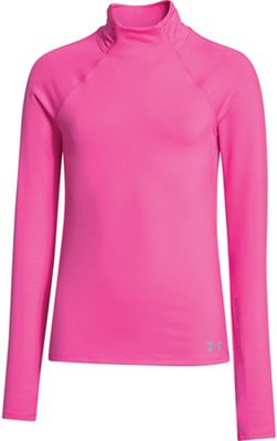 Under Armour Girls' ColdGear Evo Mock