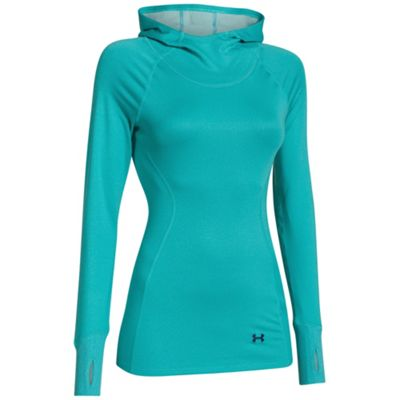 Under Armour Women's UA ColdGear Infrared Devo Hoody