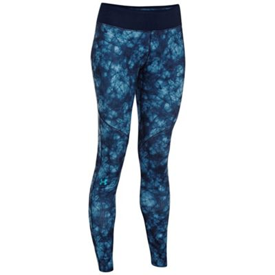 Under Armour Women's UA ColdGear Infrared Devo Legging