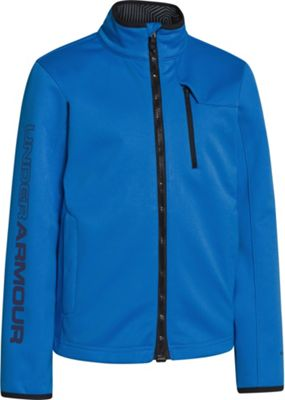 Under Armour Boys' ColdGear Infrared Softershell Jacket