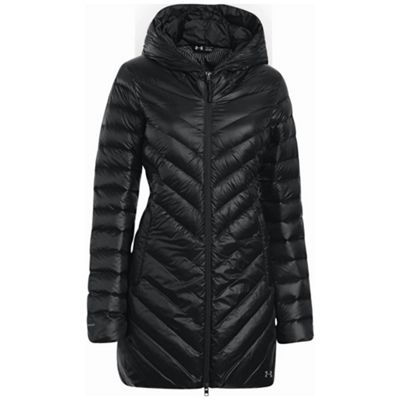 Under Armour Women's Coldgear Infrared Uptown Parka