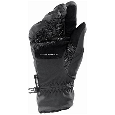 Under Armour UA ColdGear Infrared Storm Stealth Glove