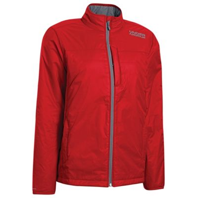 Under Armour Men's UA ColdGear Infrared Basen Jacket