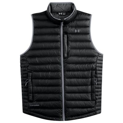 Under Armour Men's UA ColdGear Infrared Turing Vest
