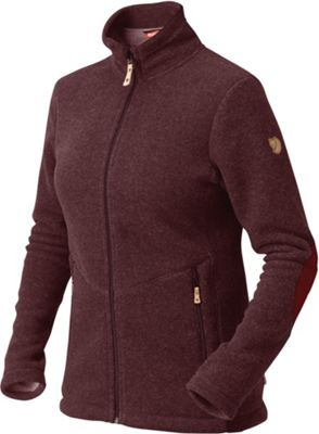 Fjallraven Women's Alice Fleece