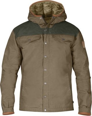 Fjallraven Men's Greenland No. 1 Down Jacket