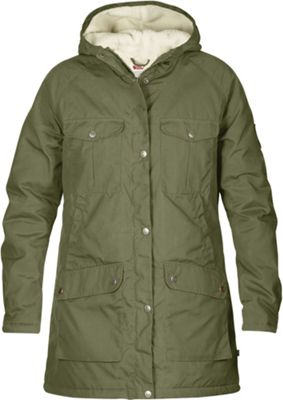 Fjallraven Women's Greenland Winter Parka