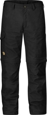 Fjallraven Men's Karl Zip-Off Trousers