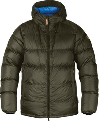 Fjallraven Men's Keb Down Jacket