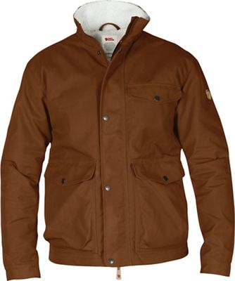 Fjallraven Men's Ovik Winter Jacket