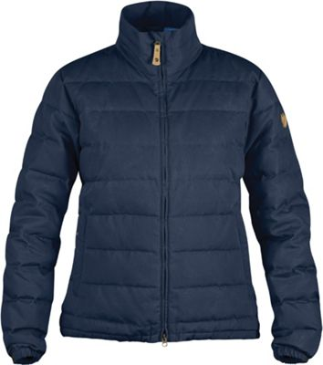Fjallraven Women's Ovik Lite Jacket