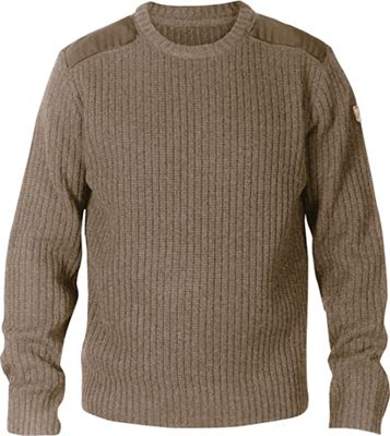 Fjallraven Men's Sarek Knit Sweater