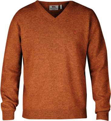 Fjallraven Men's Shepparton Sweater