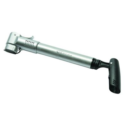 Serfas BS-1D Big Stick Mini Pump