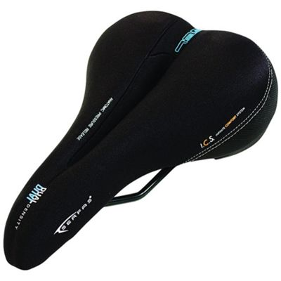 Serfas Women's DDL-CT Dual Density Saddle